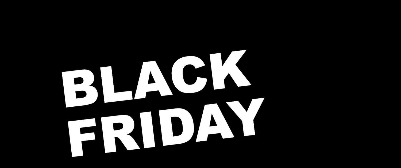 Black Friday, Ist Ihr Webshop bereit für Weihnachten?