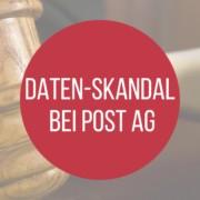 Datenskandal Post AG