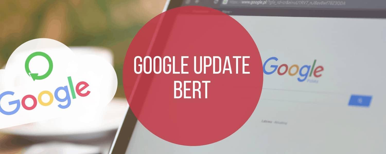 Google Update BERT - Suchalgorithmus mit NLP