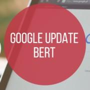 Google Update BERT