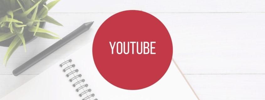 YouTube - Titelbild