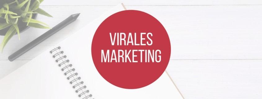 Herobild Virales Marketing