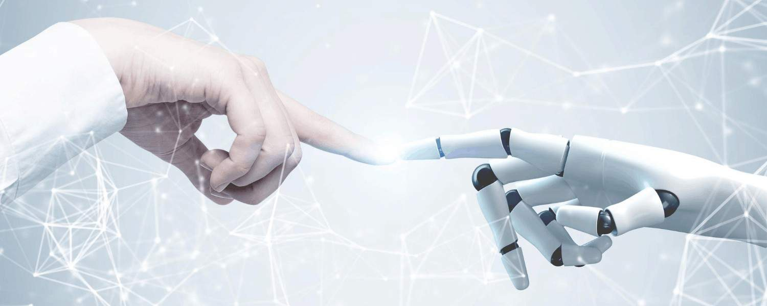 Machine Learning, Roboter & Machine Learning