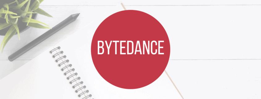 ByteDance Herobild