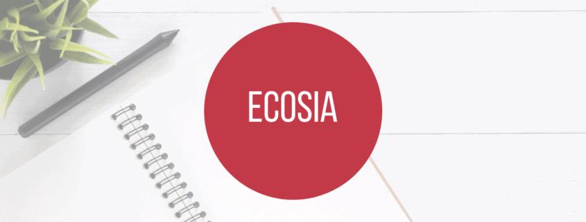 Ecosia Herobild