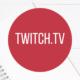 Twitch Twitch.tv Herobild