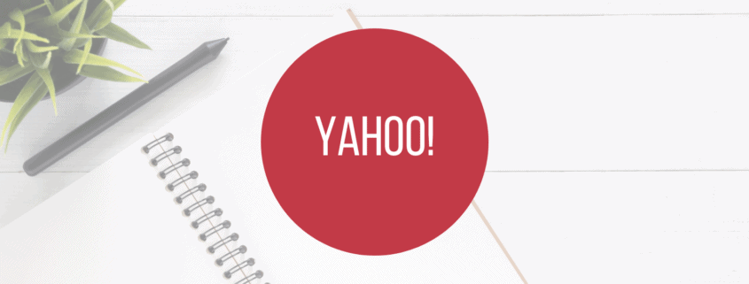 Yahoo Herobild