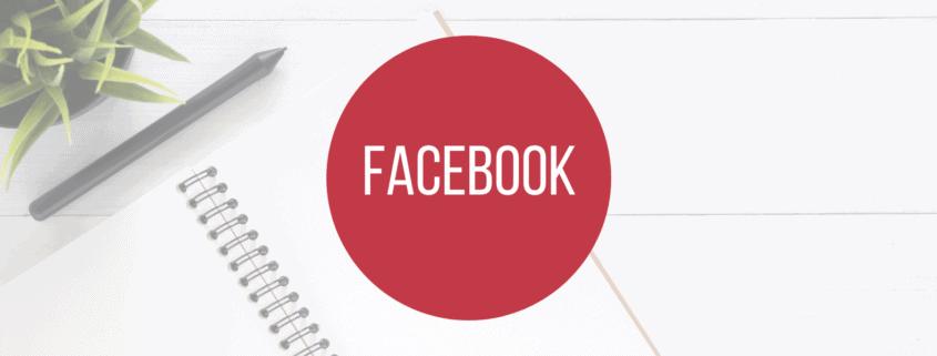 Facebook - Titelbild