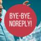 Noreply - Titelbild