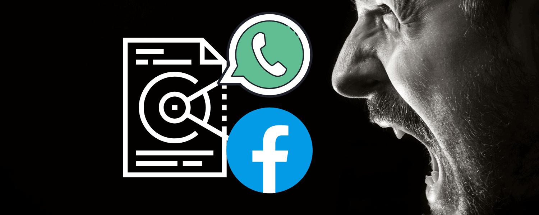 WhatsApp 2021 - Titelbild