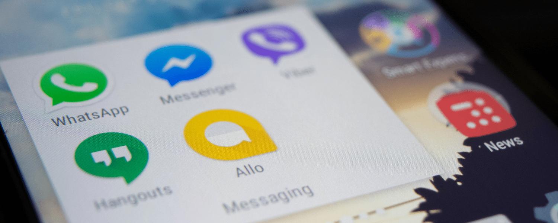 Messenger Marketing - Titelbild
