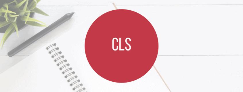 CLS - Titelbild