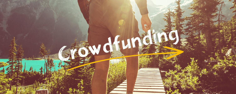 Crowdfunding Tourismus - Titelbild