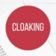Cloaking - Titelbild