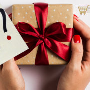 Online Shop Weihnachten - Titelbild